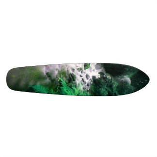 Waterfall Skateboard Deck