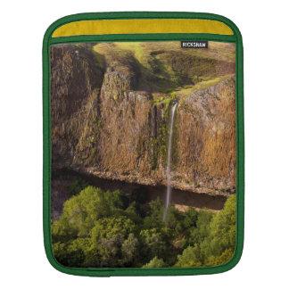 Waterfall Sleeve: Phantom Falls in Chico CA Sleeve For iPads