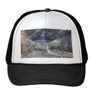 Waterfall Slide Trucker Hat