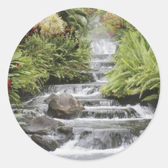 waterfall sticker 10