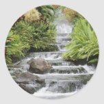 Waterfall Stickers