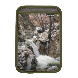 Waterfall Tablet Sleeve Sleeve For iPad Mini