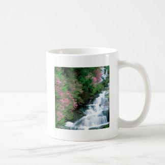 Waterfall Tochigi Prefecture Nikko Japan Coffee Mug