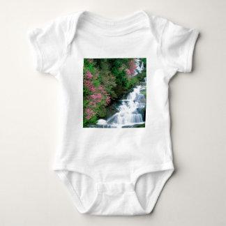 Waterfall Tochigi Prefecture Nikko Japan Shirts