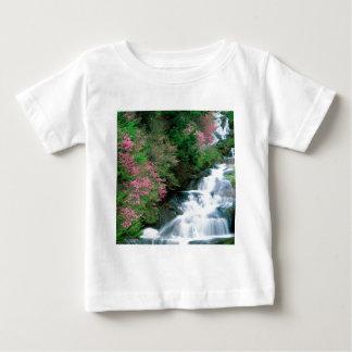 Waterfall Tochigi Prefecture Nikko Japan Tee Shirt