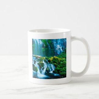 Waterfall Twins Proxy Willamette Mug