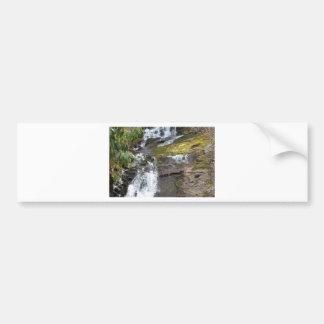 waterfall wear bumper stickers