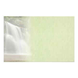 Waterfall Wedding Stationery