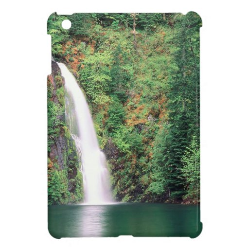 Waterfall Willamette Cover For The iPad Mini