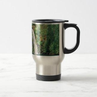 Waterfall Willamette Mugs