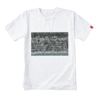 Waterfall Zazzle HEART T-Shirt
