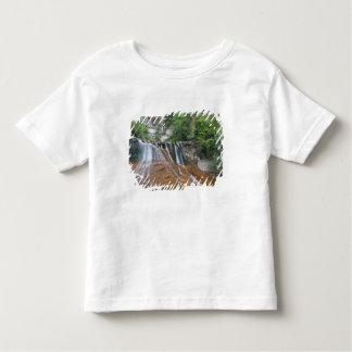 Waterfall, Zion National Park, Utah, USA Toddler T-shirt