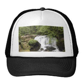 WaterfallA052309 Trucker Hats