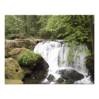 WaterfallA052309 Invitacion Personalizada
