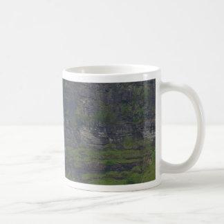 Waterfalls At Glecar Lough Coffee Mugs