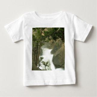 Waterfalls Baby T-Shirt