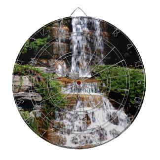 waterfalls dart boards
