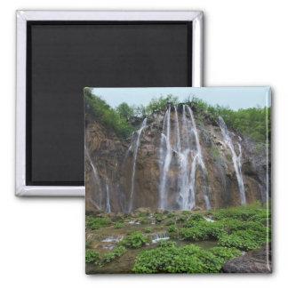 Waterfalls Magnet