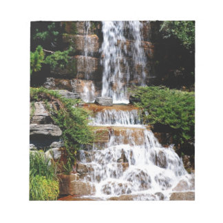 waterfalls notepads