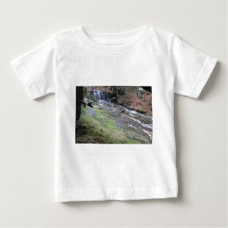 Waterfalls of California Baby T-Shirt