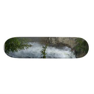 Waterfalls Tower Skateboards