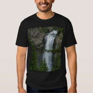 Waterfalls Tower Tee Shirts
