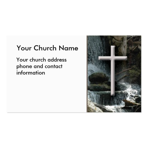 free christian business cards 51 free christian business