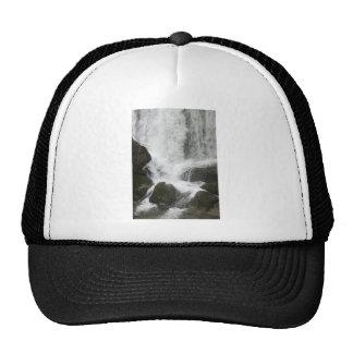 WaterfallSplash052309 Trucker Hats