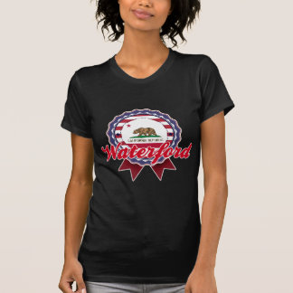 Waterford, CA T Shirts
