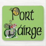 Waterford (Gaelic) Mouse Pad