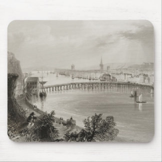 Waterford, Ireland, from 'Scenery and Mouse Pads