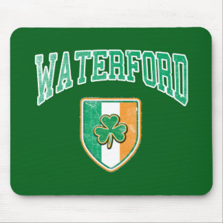 WATERFORD Ireland Mousepads
