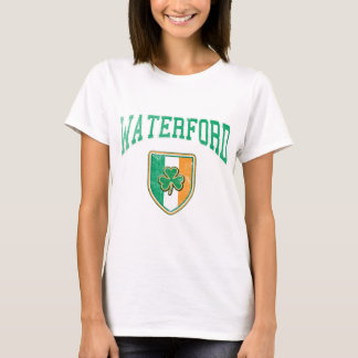 WATERFORD Ireland T-Shirt