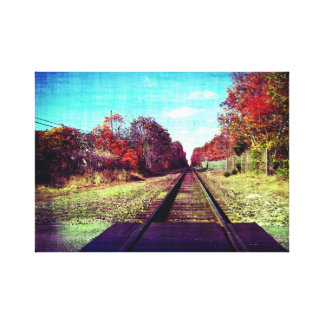 Waterford Junction Canvas Print