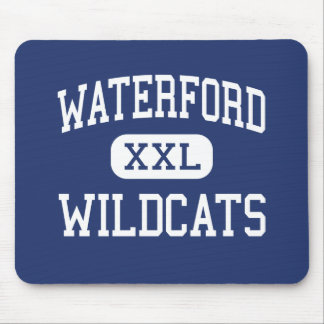 Waterford - Wildcats - High - Waterford California Mouse Pad