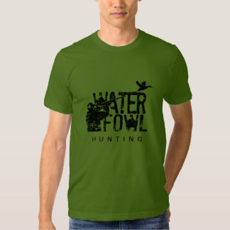 Waterfowl Hunting Shirt