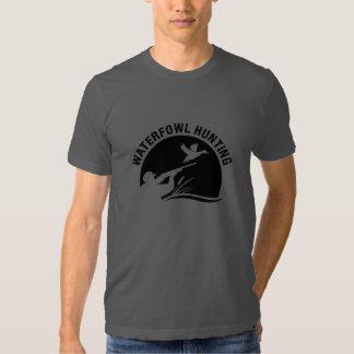 Waterfowl Hunting T-shirt