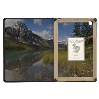 Waterfowl lake along the Icefields parkway, iPad Mini Cases