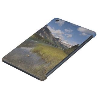 Waterfowl lake along the Icefields parkway, iPad Mini Retina Case