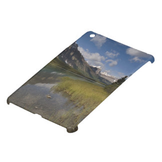 Waterfowl lake along the Icefields parkway, Cover For The iPad Mini