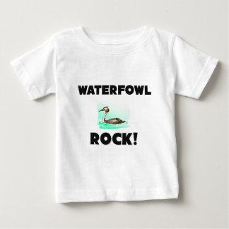 Waterfowl Rock Tee Shirts
