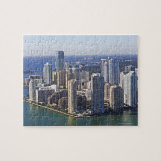 Waterfront City Jigsaw Puzzle