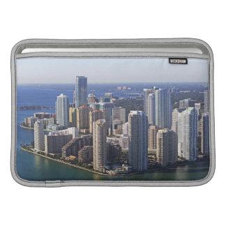 Waterfront City MacBook Air Sleeve