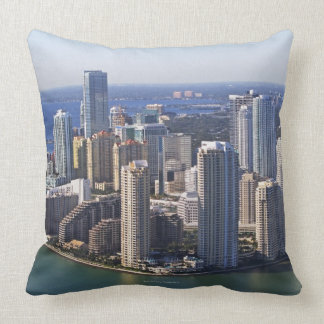 Waterfront City Pillow