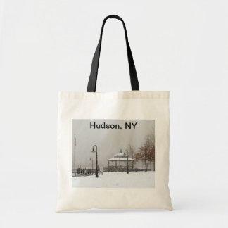 Waterfront Park Tote Bag