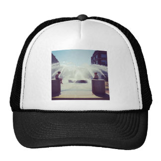 Waterfront Park. Trucker Hat