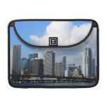 Waterfront view of Miami MacBook Pro Sleeves
