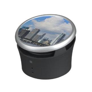 Waterfront view of Miami Speaker