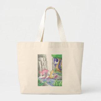 WaterGarden Tote Bags