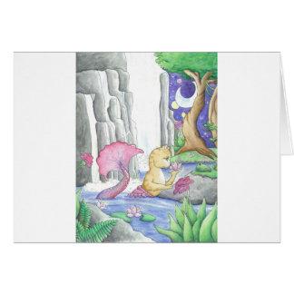 WaterGarden Card